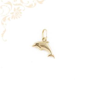 Delfin arany medál