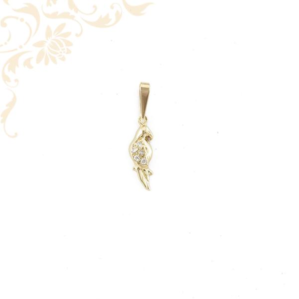 Arany papagáj medál