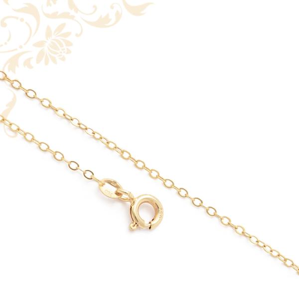 Anker fazonú női arany nyaklánc