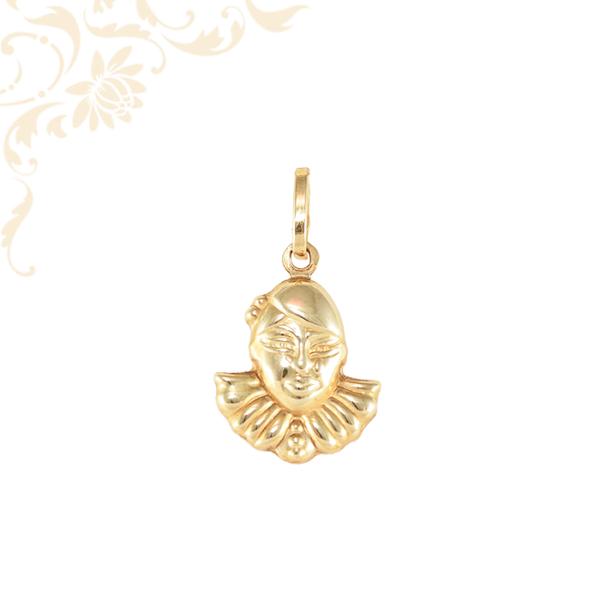 Bohóc arany medál