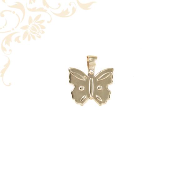 Pillangó arany medál