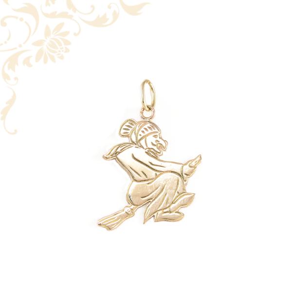 Női arany medál