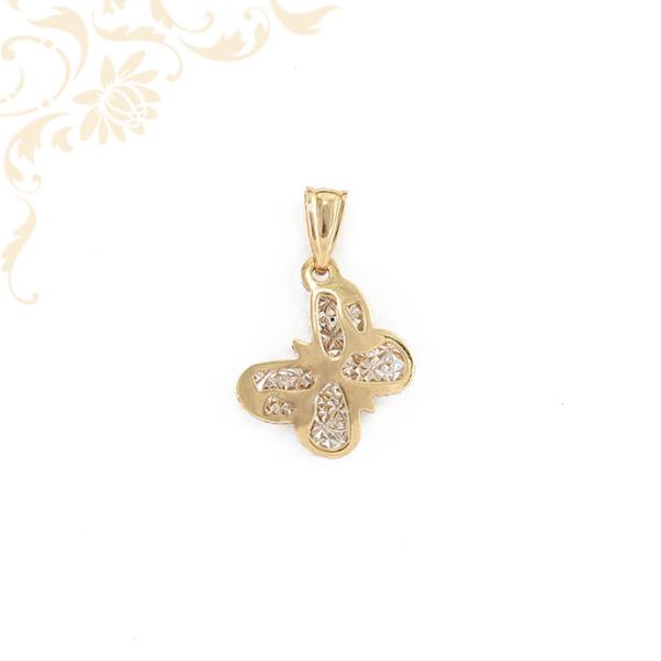 Arany piilangó medál